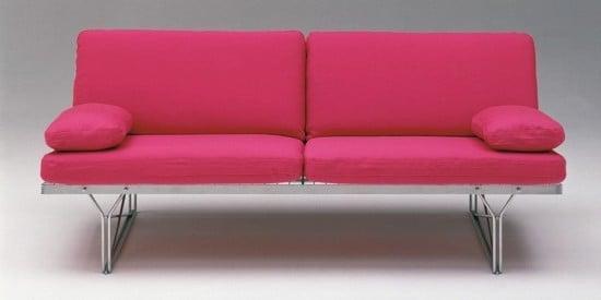 Niels Gammelgaard MOMENT sofa