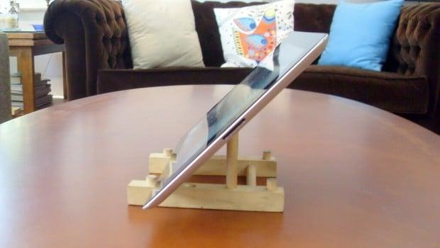ikea-ostbit-ipad-stand-wood-4