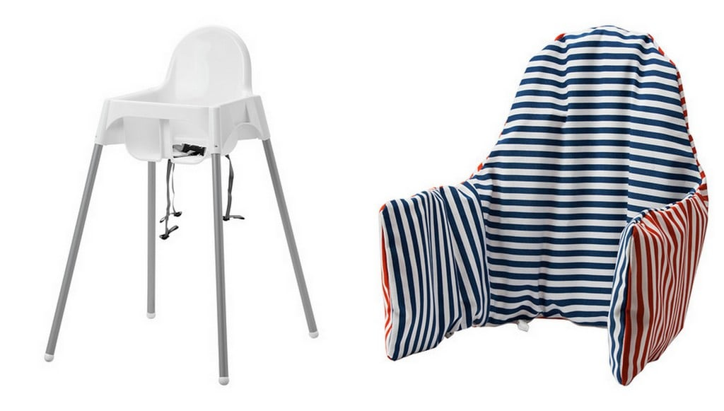 Cushion Covers For Ikea High Chair Ikea Hackers