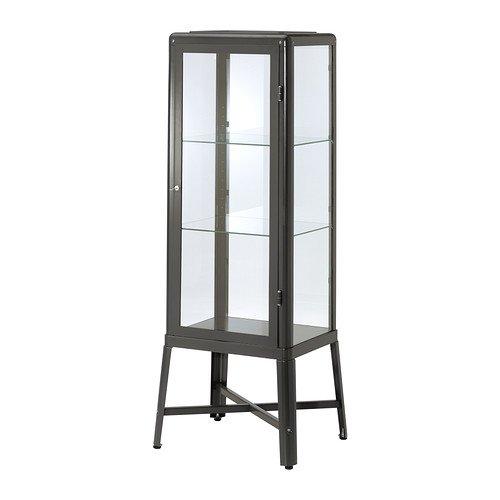 IKEA FABRIKÖR glass cabinet