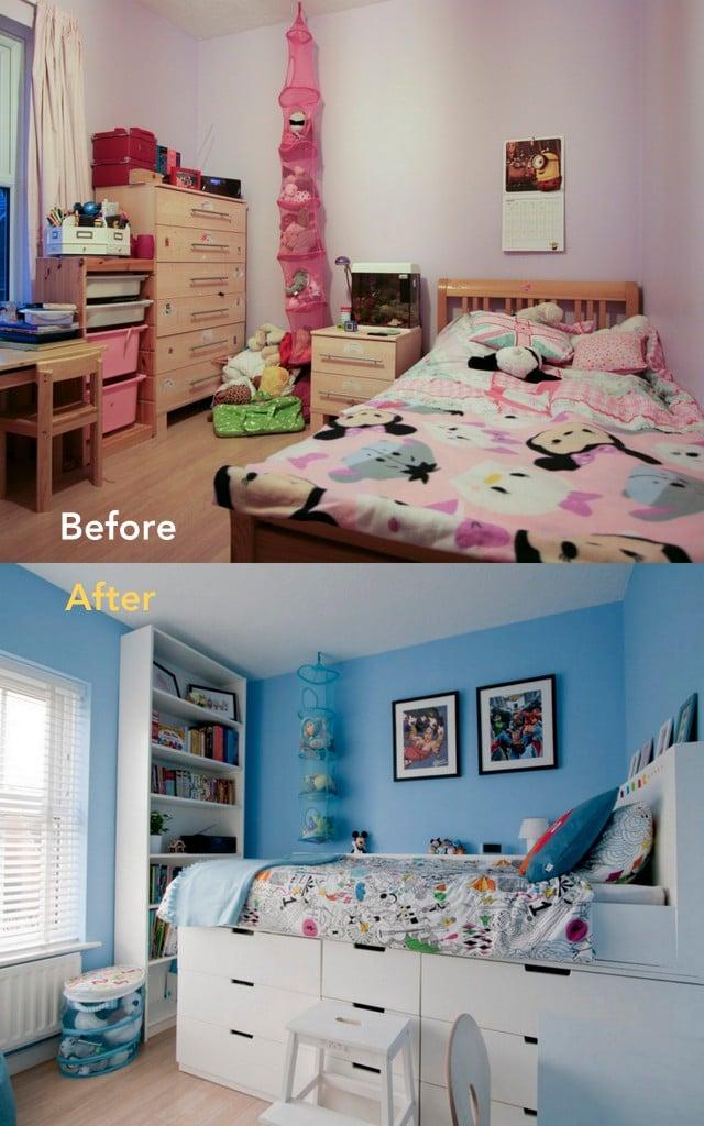 Cabin Bed IKEAhackers book sneak peek