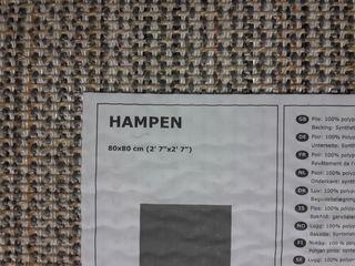 HAMPEN rugs