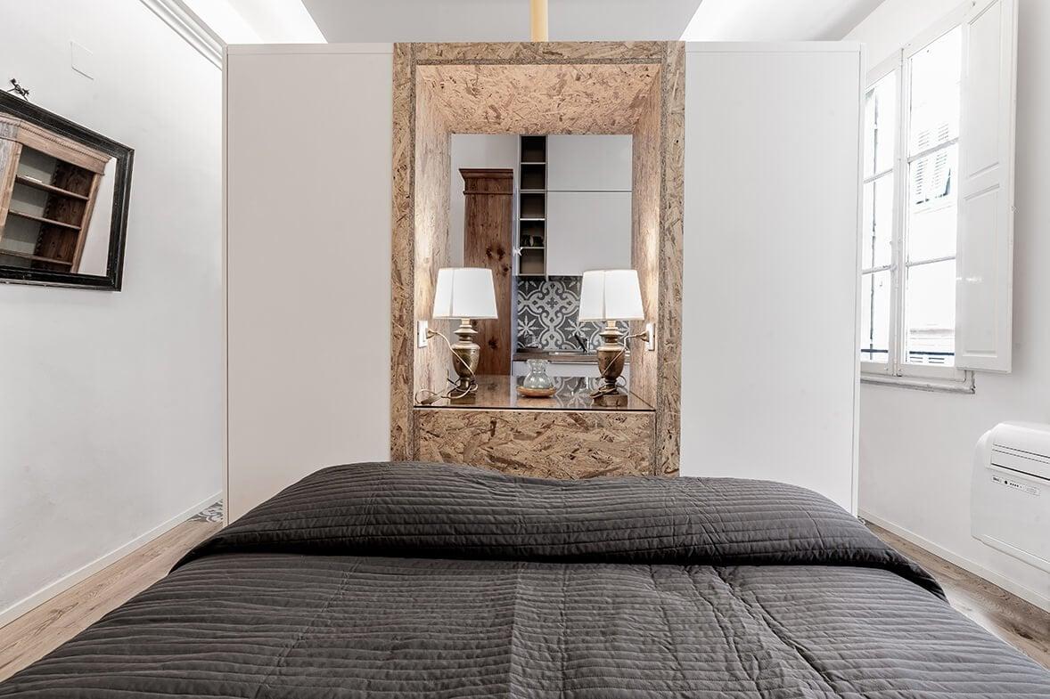 wardrobe room divider