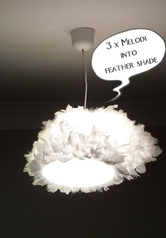 feather-lamp-shade