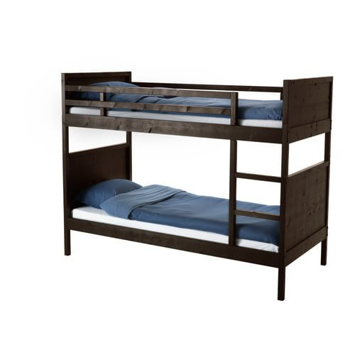 NORDDAL bunk bed