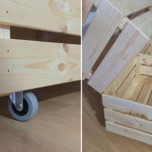 rolling-laundry-cart-ikea-hack
