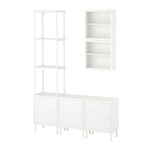 2018 IKEA Catalogue - DYNAN shelving