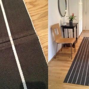 hallway-runner-rug-diy