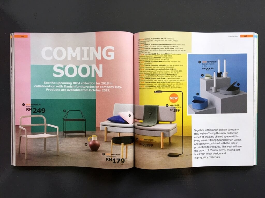 Ikea Catalog 2018 A Nod To Hacking Ikea Hackers Ikea
