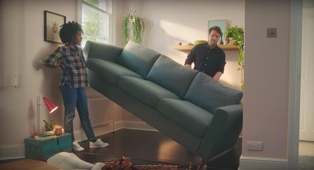 Ikea place lets you see it in your home before you buy it ikea - Fauteuil 1 place ikea ...