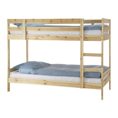 Ideal MYDAL bunk bed