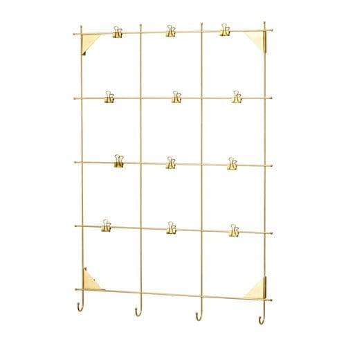 2018 IKEA Catalogue - MYRHEDEN frame