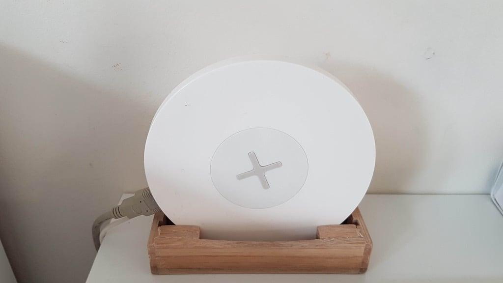 Stand for NORDMÄRKE wireless charger