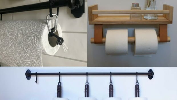 paper-towel-holder-ideas