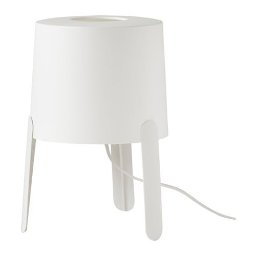 2018 IKEA Catalogue - TVARS table lamp