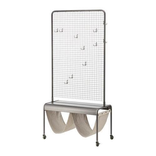 2018 IKEA Catalogue - VEBERÖD room divider