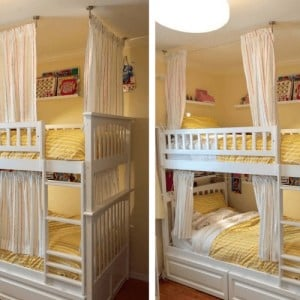 bunk-bed-curtains-ikea-hack