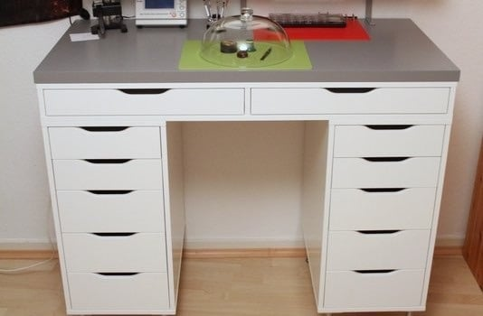 Ikea Drawers Hack For Kitchen