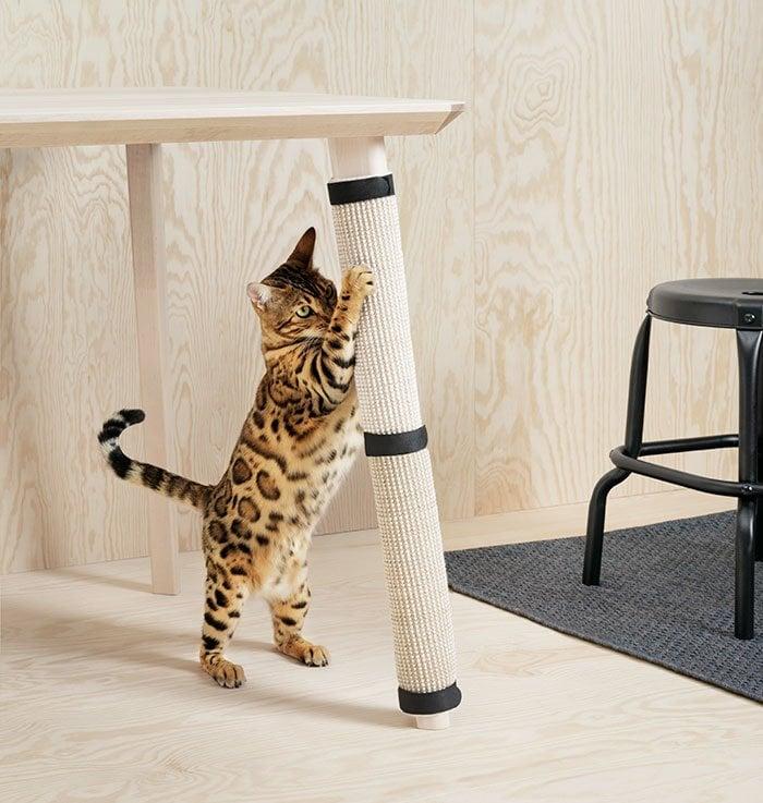 LURVIG Cat scratching mat