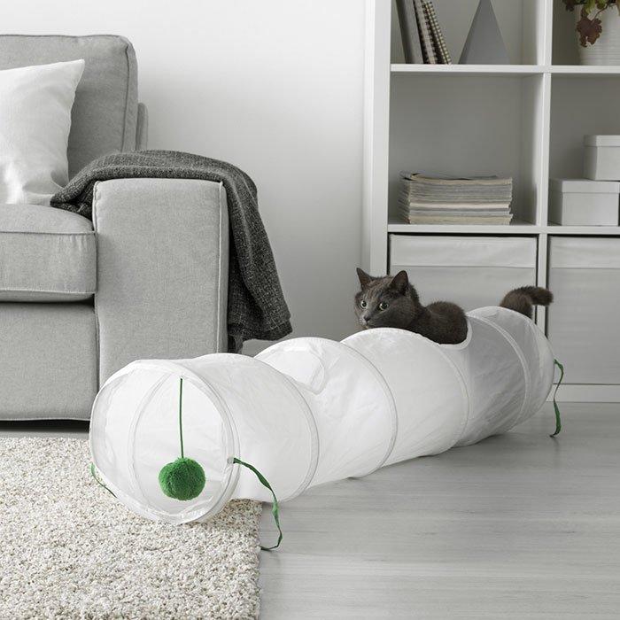IKEA LURVIG Cat toy