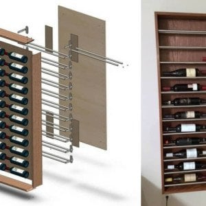 wall-wine-rack