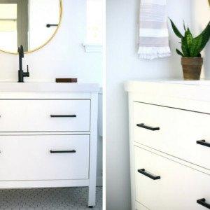 black-and-white-vanity