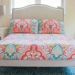 fljellse-upholstered-bed