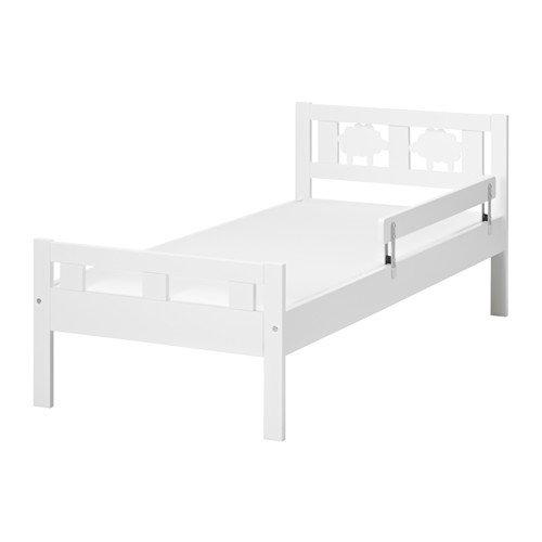 Popular KRITTER mid sleeper bed
