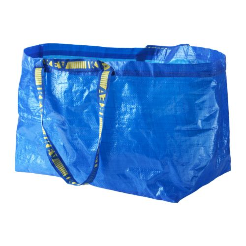 IKEA Blue Bag - Frakta
