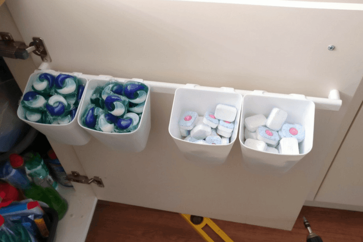 How To Craft With Me Storage