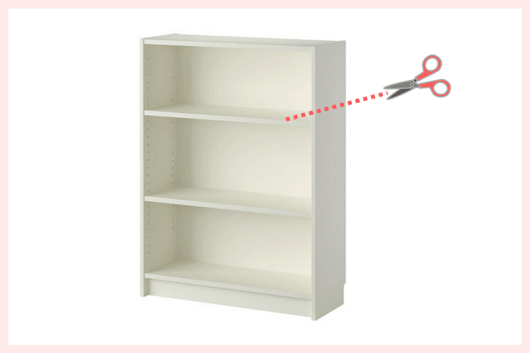 Hackers Help Shortening Billy Bookcases Is It Possible