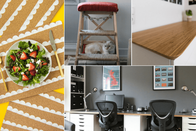 ikea furniture hacks. 12 IKEA Hacks To Try 2018 Ikea Furniture