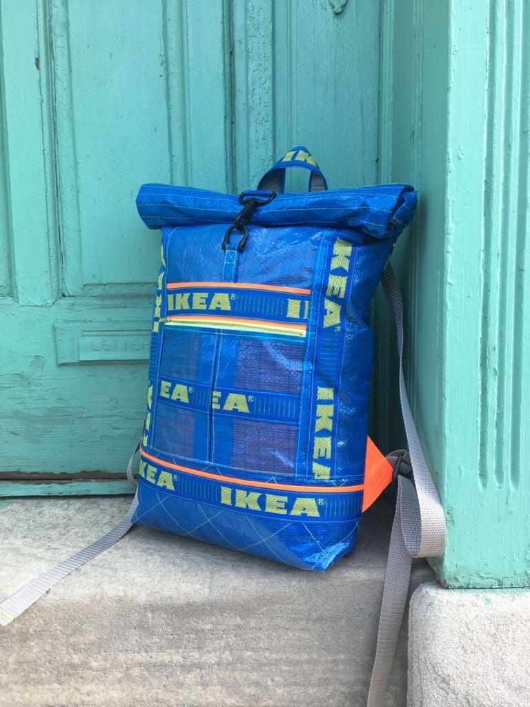 favorite ikea products hacked - frakta