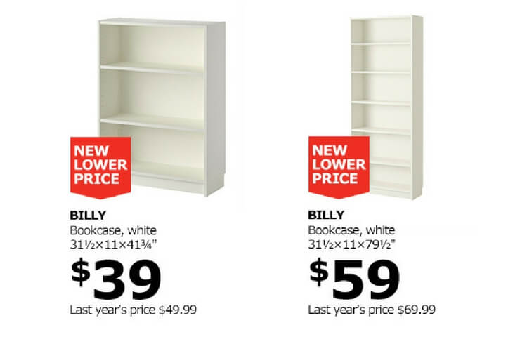 10 New Lower Price Items You Should Be Hacking Ikea Hackers