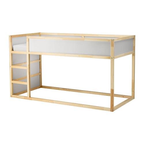 IKEA KURA loft bed