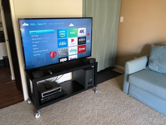 Fantastic TV & Media Furniture Archives - IKEA Hackers SZ54