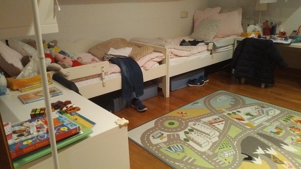 KRITTER beds
