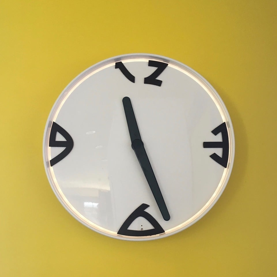 Add numbers to your STOLPA Clock