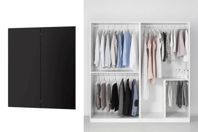 Cd Kast Ikea : Etagere bureau ikea luxe open kast wit latest open kast wit with