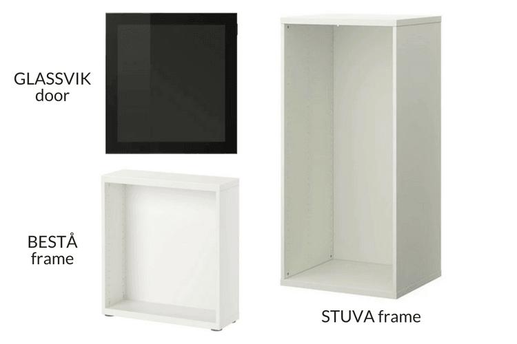 Diy Server Cabinet Using Ikea Parts Ikea Hackers