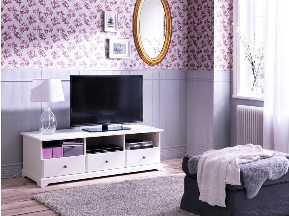 IKEA LIATORP TV stand