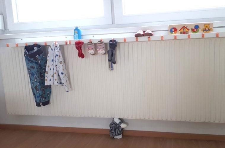 instant wardrobe baby room