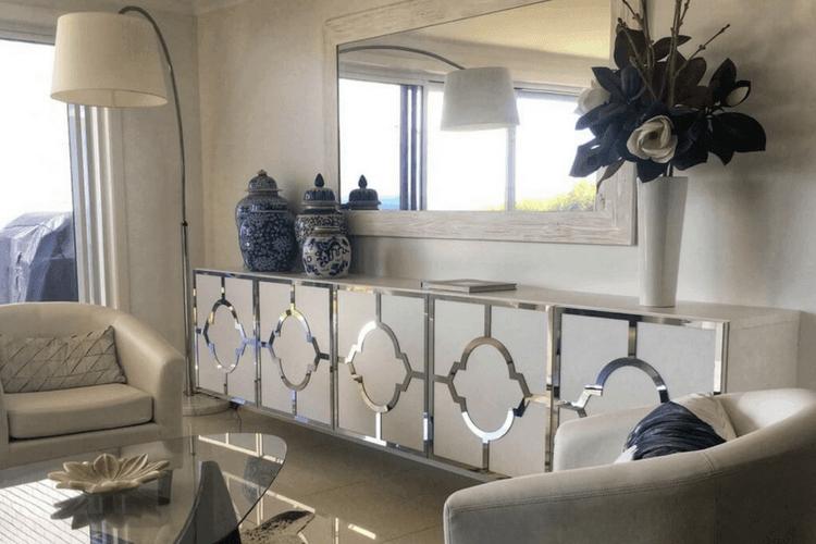 How a Scandi sideboard became a Hamptons hero