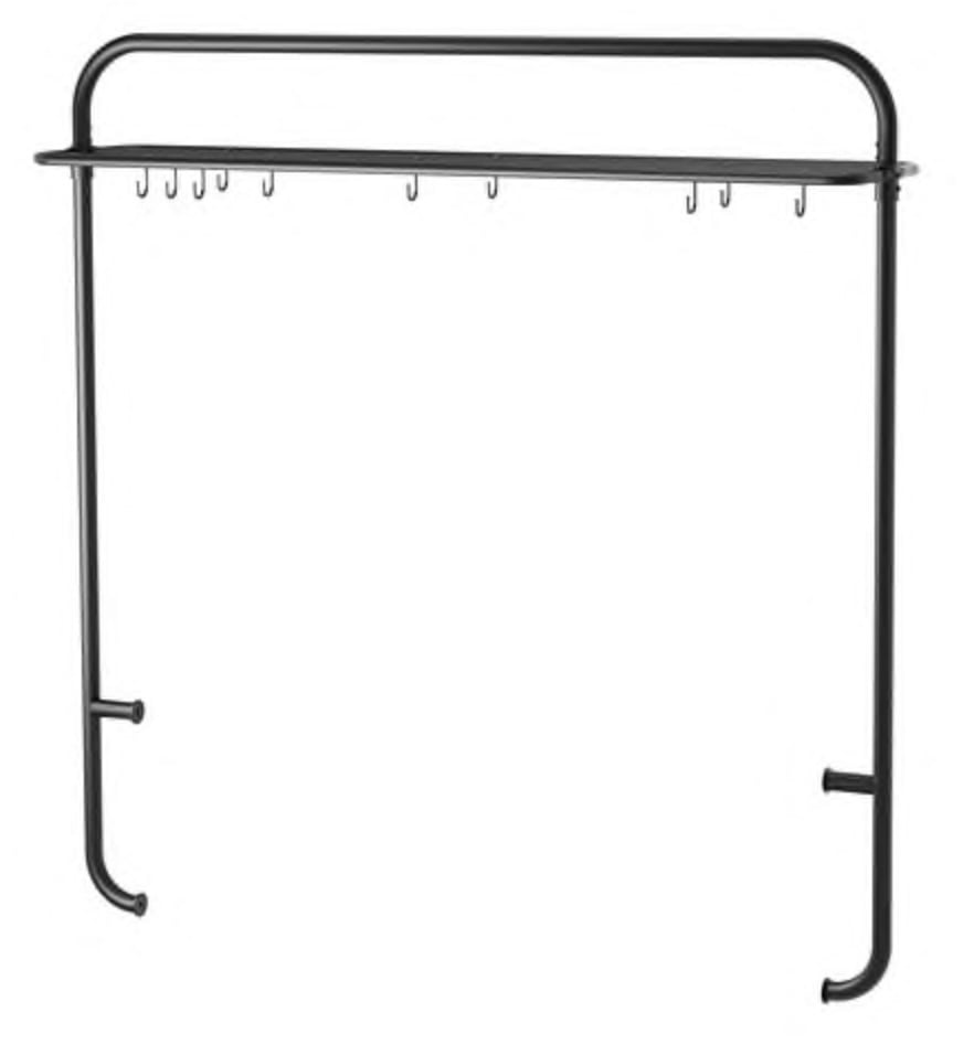 VADHOLMA rack