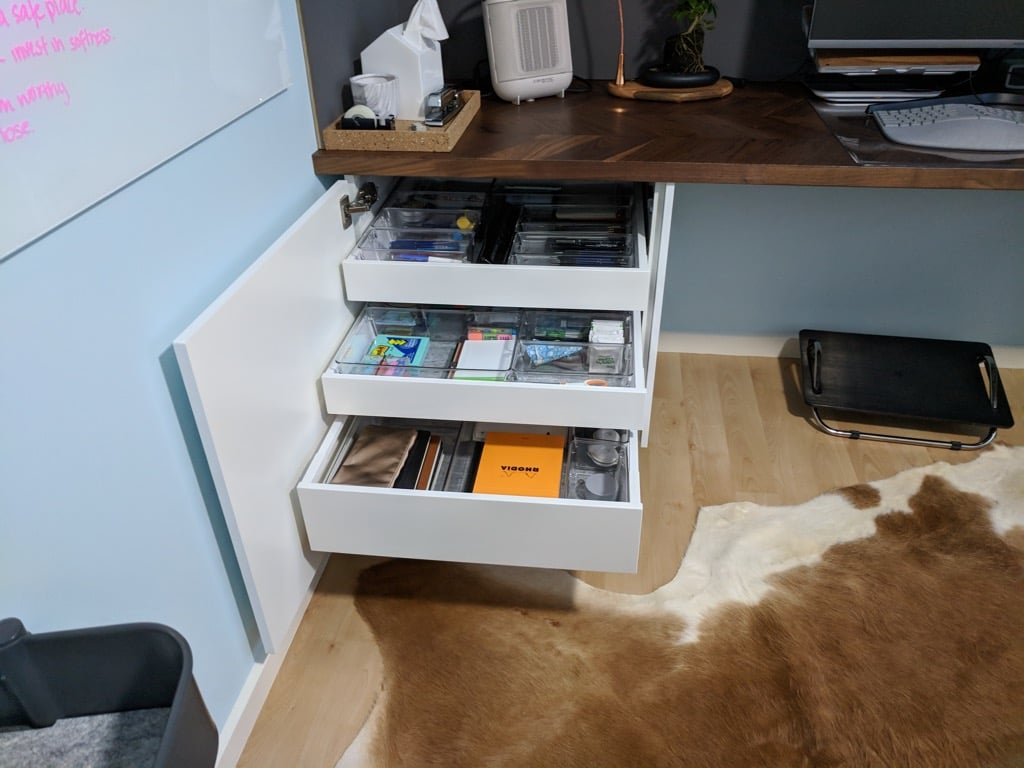 My new Writing Room / Sanctuary