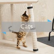 IKEA Hackers Pet Furniture Cats Category