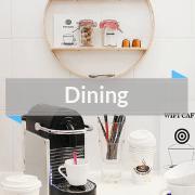 IKEA Hackers Dining category