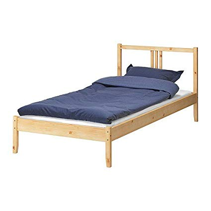 IKEA FJELLSE twin bed