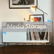 IKEA Hackers Media Storage category