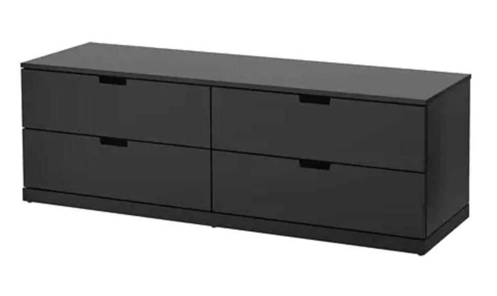 IKEA NORDLI dresser